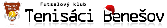 Tenisáci Benešov logo